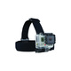 ACHOM-001 - Head Strap And QuickClip For Camera - 0