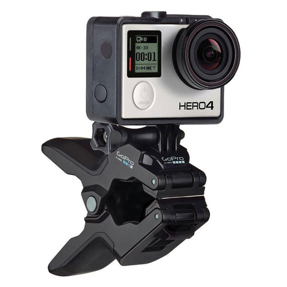 Jaws - Flex Clamp With Adjustable Neck For Camera