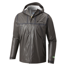 OutDry EX - Men's Hooded Rain Jacket