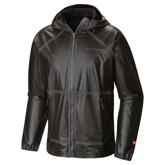 OutDry EX - Men's Reversible Hooded Jacket