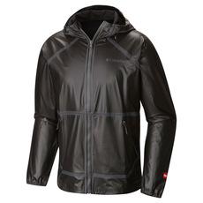 OutDry EX - Manteau à capuchon réversible pour homme