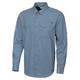 Silver Ridge Lite - Men's Long-Sleeved Shirt  - 0