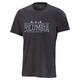 Trail Shaker - T-shirt pour homme  - 0