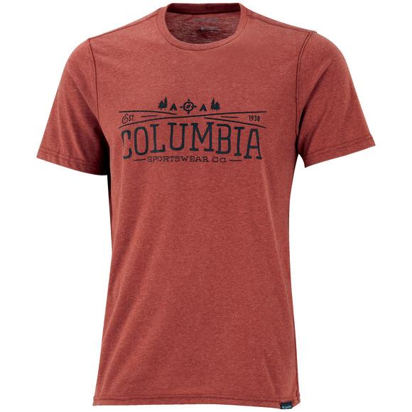 Trail Shaker - Men's T-Shirt