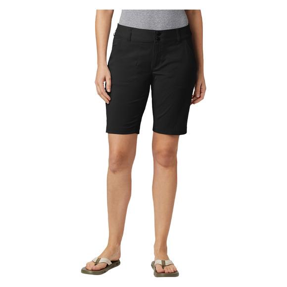 Saturday Trail - Women's Long Shorts