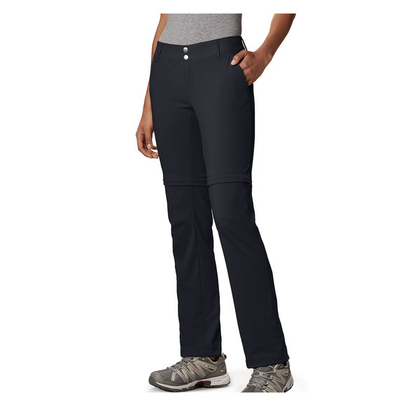 Saturday Trail II - Pantalon transformable pour femme
