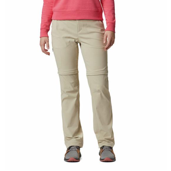 Saturday Trail II - Women's Convertible Pants