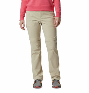 Saturday Trail II - Women's Convertible Pants