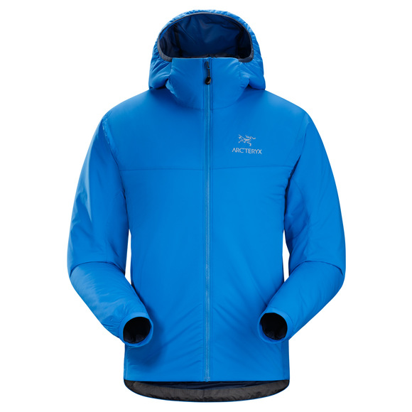 Atom LT - Men's Hooded Winter Jacket