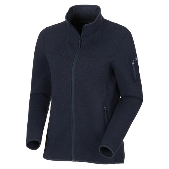 Covert - Women's Full-Zip Jacket