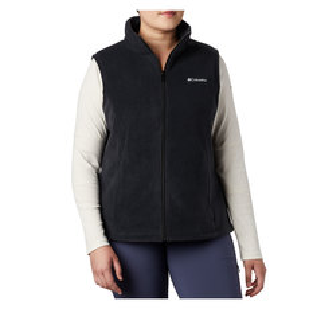 Benton Springs (Taille Plus) - Veste sans manches pour femme