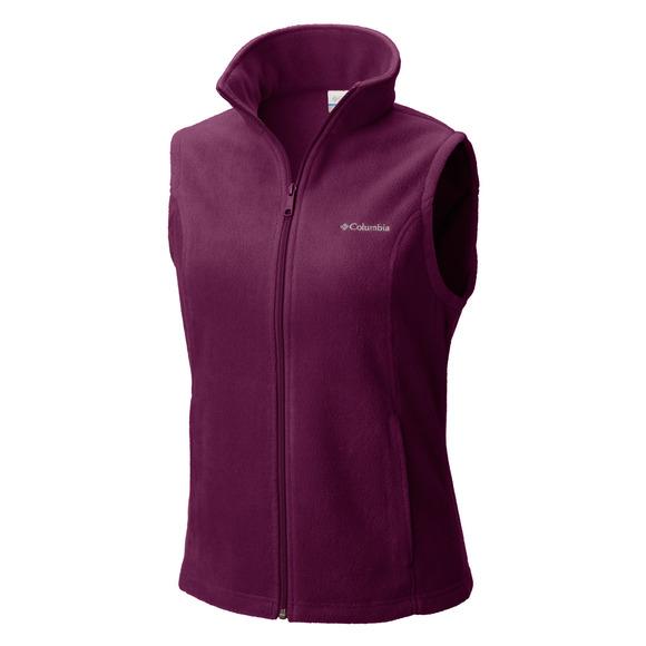 Benton Springs (Plus Size) - Women's Sleeveless Vest