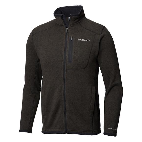 Altitude Aspect - Men's Full-Zip Jacket