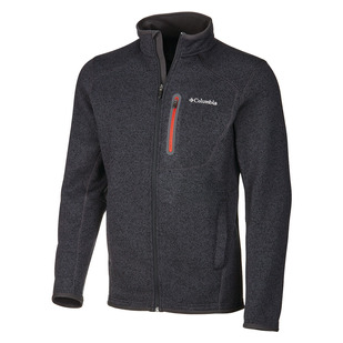 Altitude Aspect - Men's Full-Zip Jacket
