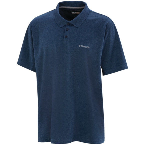 New Utilizer Taille Plus - Polo pour homme