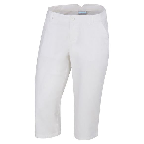 Kenzie Cove - Women's Capri Pants