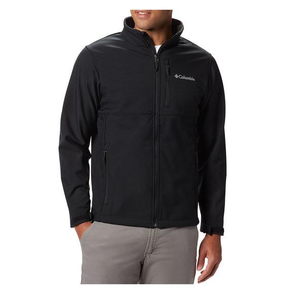 Ascender - Men's Softshell Jacket