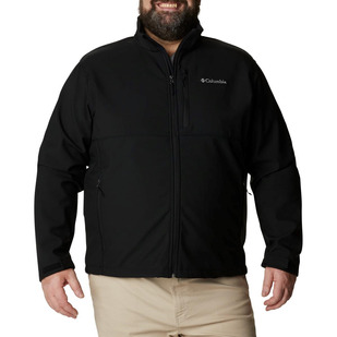 Ascender (Plus Size) - Men's Softshell Jacket