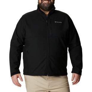 Ascender (Taille Plus) - Manteau Softshell pour homme