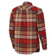 Flare Gun III - Men's Long-Sleeved Shirt  - 1