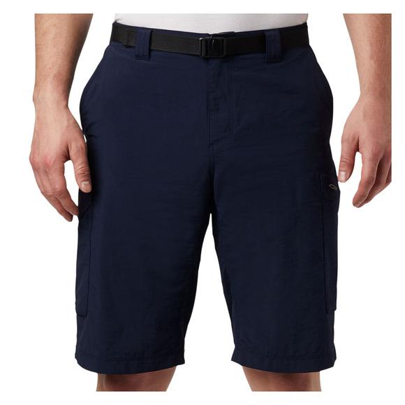 Silver Ridge - Men's Cargo Shorts