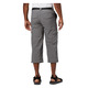 Silver Ridge - Men's Capri Pants - 1