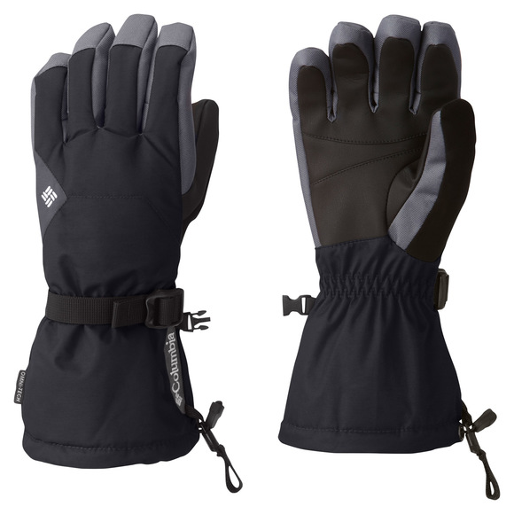 Whirlibird - Men's Gloves