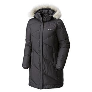 Snow Eclipse - Manteau pour femme