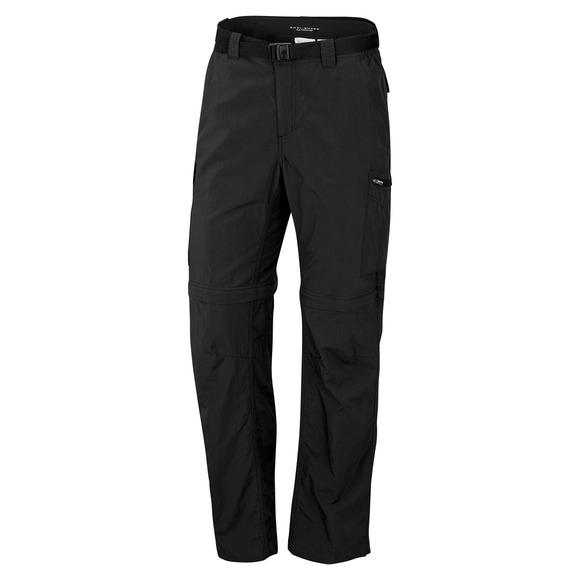 Silver Ridge - Pantalon convertible pour homme