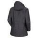 Whirlibird - Women's 3-in-1 Hooded Winter Jacket - 1