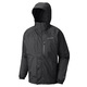 Alpine Action - Men's Hooded Jacket - 2