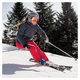 Alpine Action - Women's Hooded Jacket  - 2