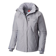 Save 30% Alpine Action - Women s Hooded Winter Jacket 138eb18fb010