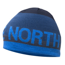 Anders Jr - Boys' Reversible Beanie