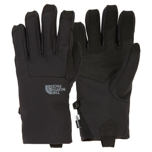 Apex+ Etip - Women's Softshell Gloves