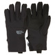 Apex+ Etip - Women's Softshell Gloves  - 0