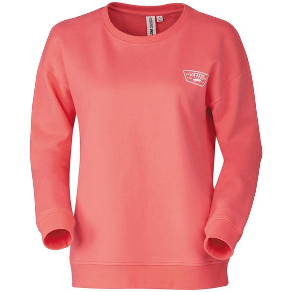 Full Patch - Women's Long-Sleeved Shirt