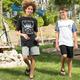 Print Box Jr - T-shirt pour garçon  - 1