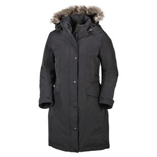 Tremaya - Women's Hooded Jacket