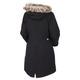 Tremaya - Manteau à capuchon pour femme - 1