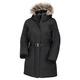 Brooklyn - Manteau en duvet d'oie pour femme  - 0