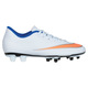 Mercurial Vortex II FG - Women's Soccer Shoes - 0
