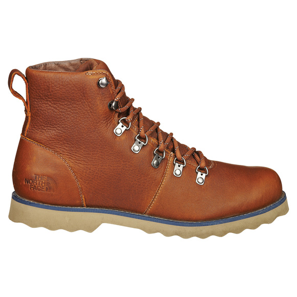 Ballard II - Men's Fashion Boots