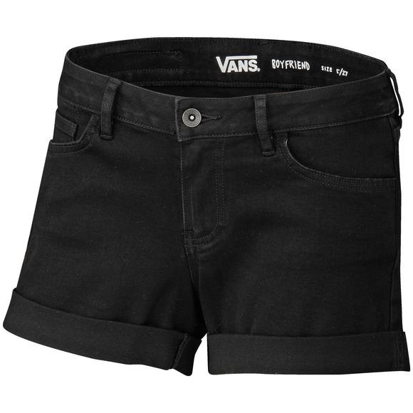 Boyfriend II - Women's Shorts