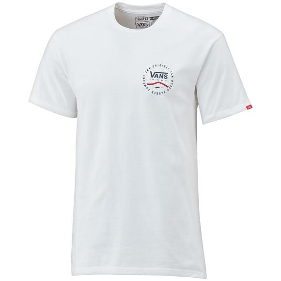 Original Rubber Co - T-shirt pour homme