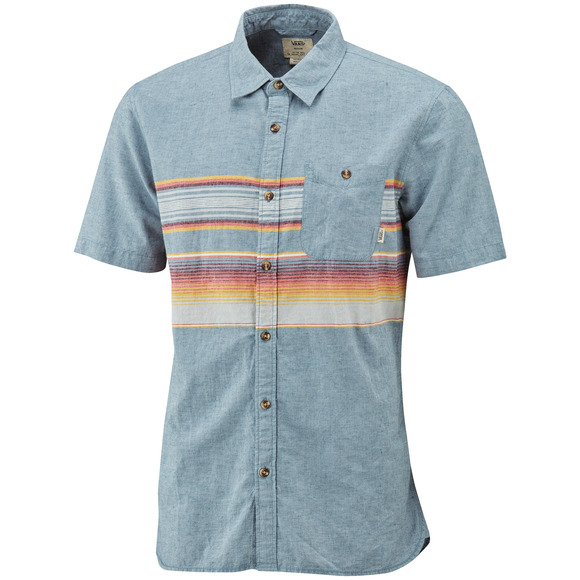 Wensley - Chemise pour homme