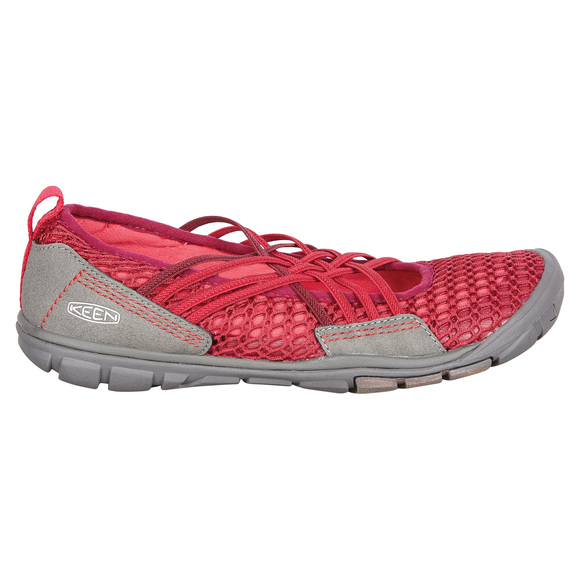 CNX Zephyr Criss Cross - Women's Active Lifestyle Shoes