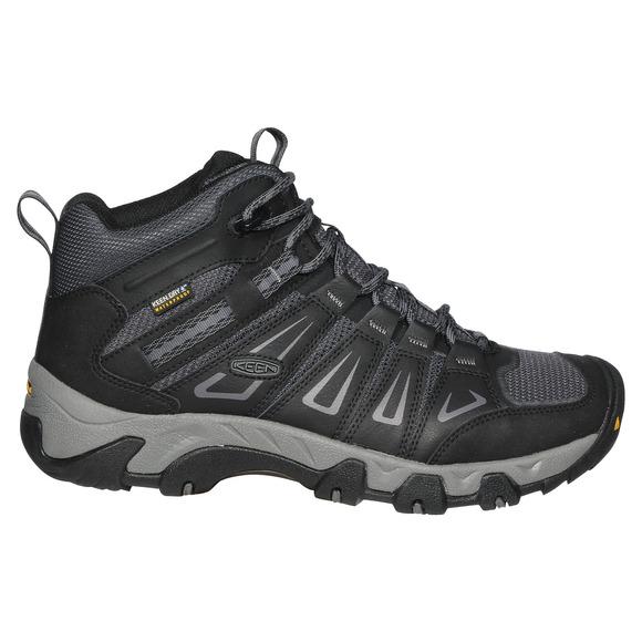 Oakridge Mid WP - Bottes de randonnée pour homme