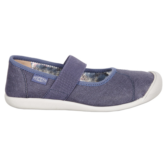 Sienna MJ Canvas - Women's Active Lifestyle Shoes