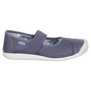 Sienna MJ Canvas - Chaussures de vie active pour femme